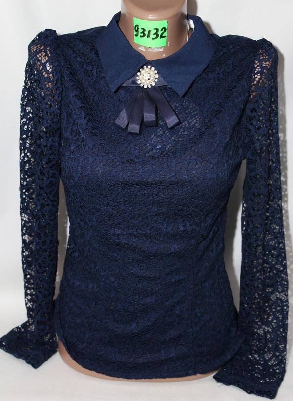 Блузы женские оптом 51873402 01-11