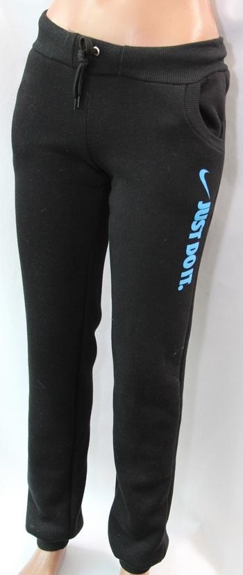 Спортивные штаны женские оптом  1109983 163-67