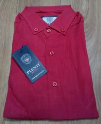 Рубашки мужские PLENTI оптом 06581379 01 -4