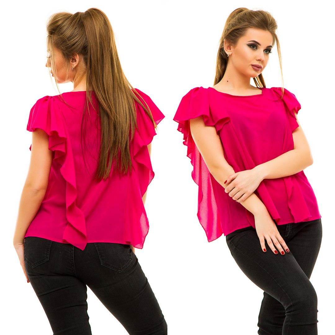 Блузы женские оптом 09054683 5009-9