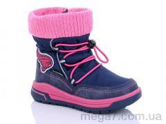 Термо обувь, BG оптом 191-1206N