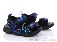 Сандалии, Class Shoes оптом X0183 синий