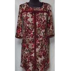 Платье женское батал оптом 231148966 035