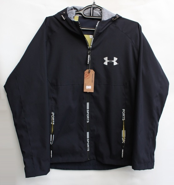 Куртки мужские  New fashion оптом 94053678 -13