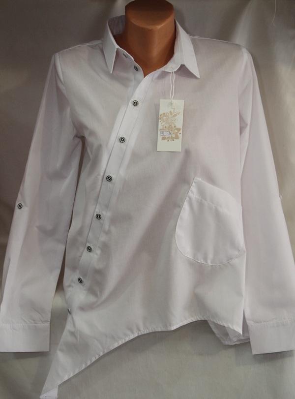 Рубашки женские оптом 05083030 00-1