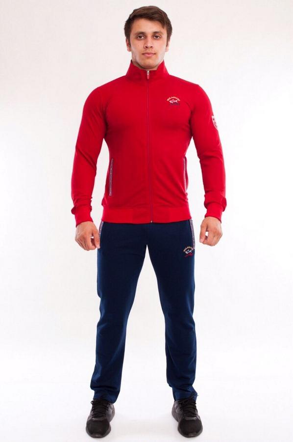Спортивные костюмы мужские оптом 13084847 5155-2