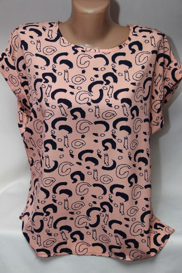 Блуза женская оптом 94135680 4801-4