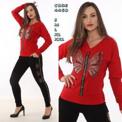 Спортивные костюмы женские оптом 47180239 4460-11