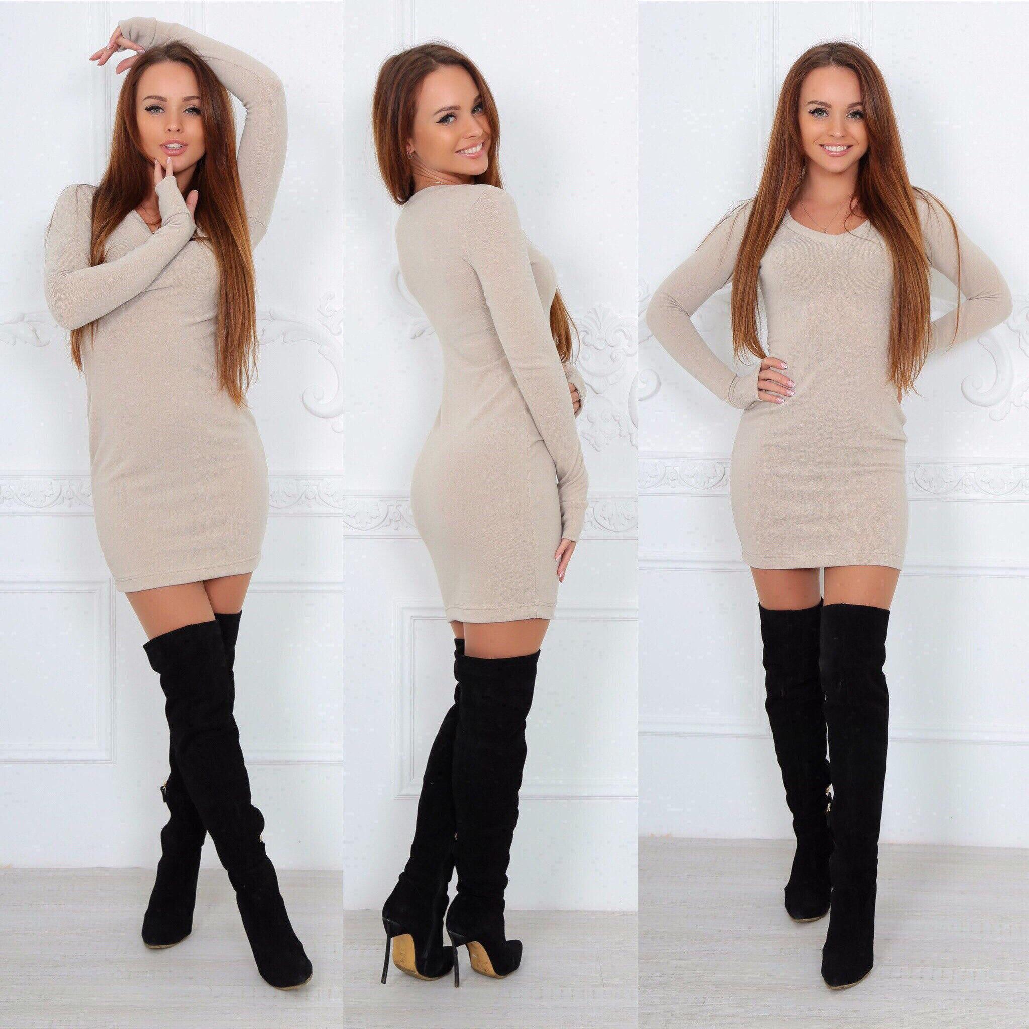 Платья женские оптом 23095041 595-10