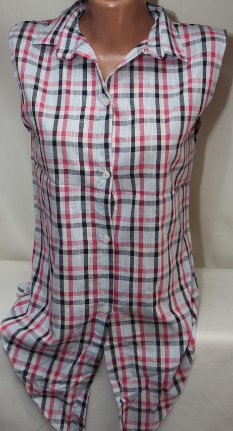 Рубашки женские оптом 56840193 6-8