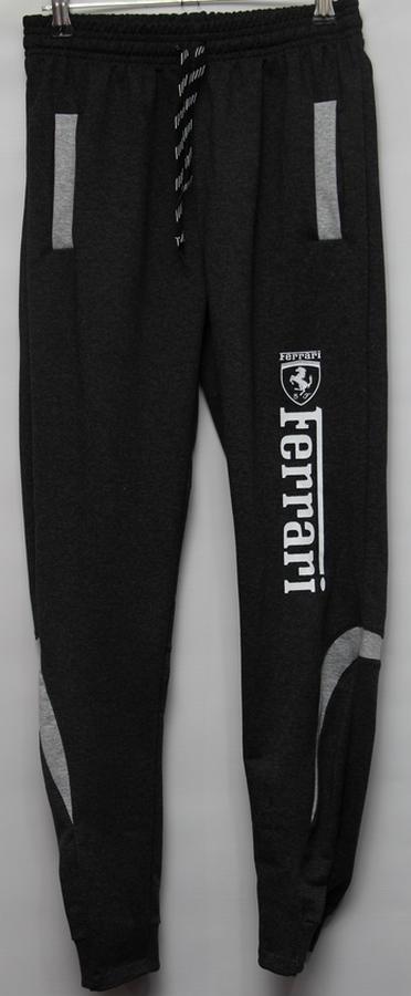 Спортивные штаны подростковые оптом 48916205 3584-3