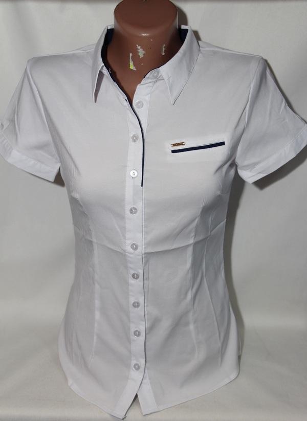 Блузы школьные оптом 83091527 33-1
