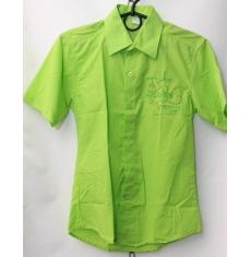Рубашка для школы оптом (короткий рукав) Китай 28061776 149