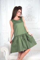 Платья женские оптом 04895762 0028-1