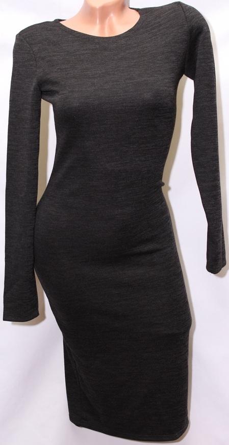 Платье женское оптом 07025277 218/2-2