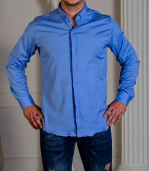 Рубашки мужские оптом 75810396 04  -14