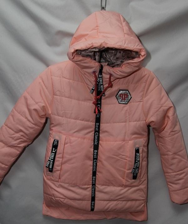Куртки подростковые оптом 35810942 02-1