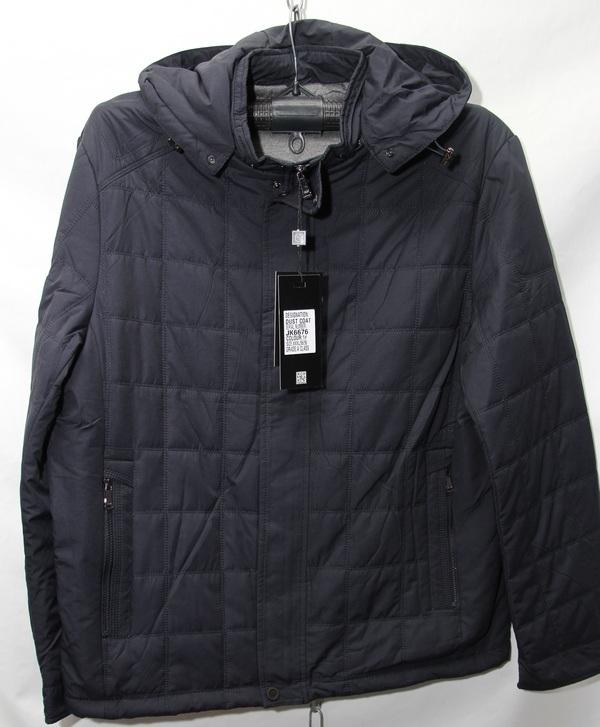 Куртки мужские оптом  23071256 6675-1