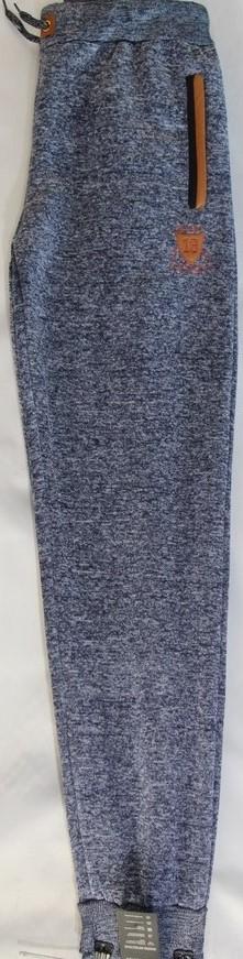 Спортивные штаны  мужские оптом 05105561 6605-12