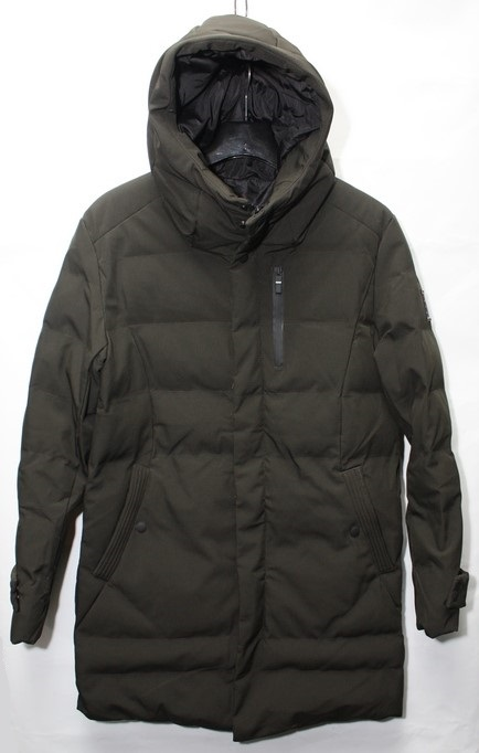 Куртки мужские оптом 64028537 611