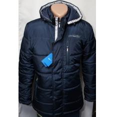 Куртка мужская зимняя оптом 08123537 0033