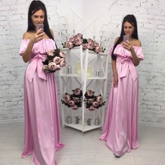 Платья женские оптом 91465302 1-7