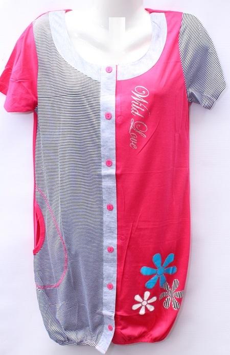 Пижамы женские оптом 69380142 12-15