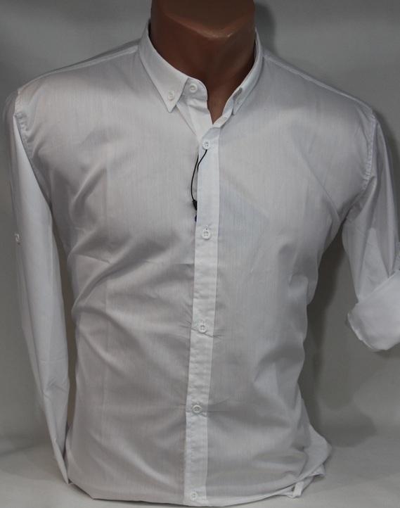 Рубашки подростковые Турция оптом  26084721 005-1