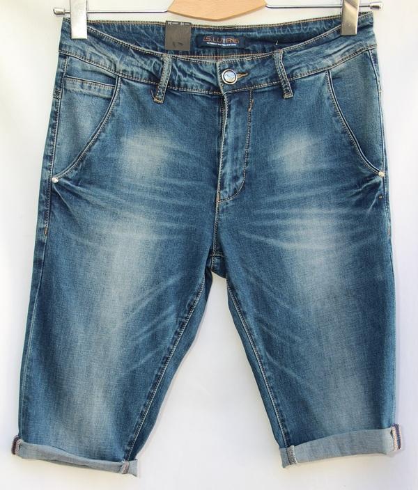 Шорты джинсовые мужские оптом 30298416 2747