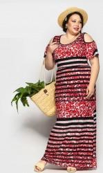 Платья женские оптом 02347165 7117-18