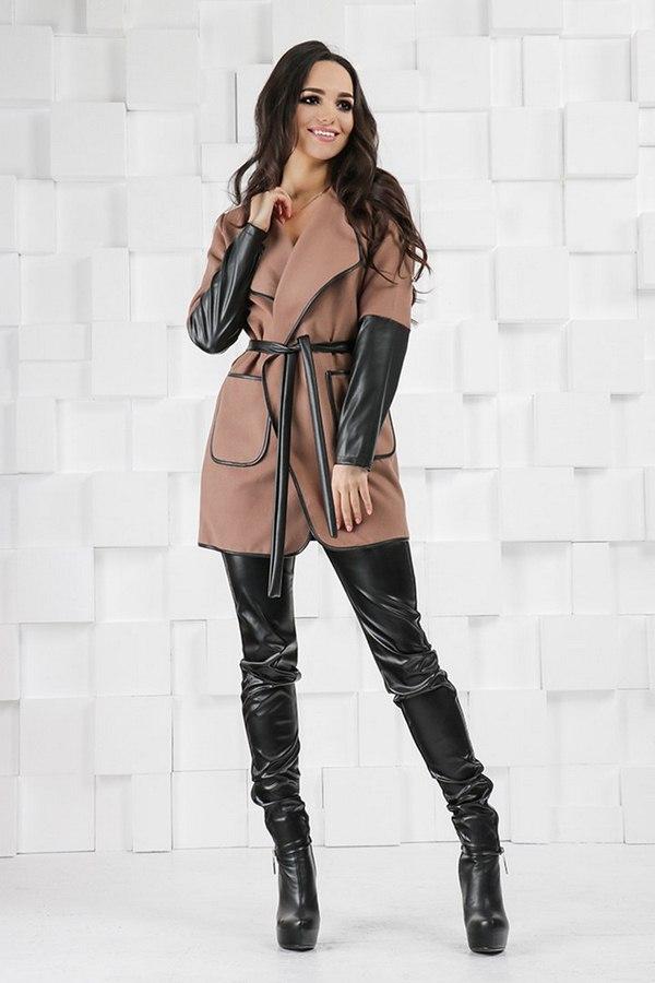 Пальто женские оптом 20874391 682-4