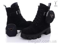 Ботинки, Love-L&M-ZDW оптом A991-3