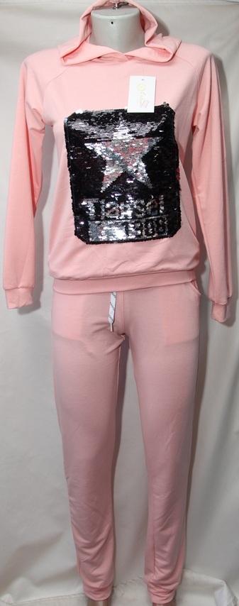 Спортивные костюмы женские  оптом 2007927 6777-2