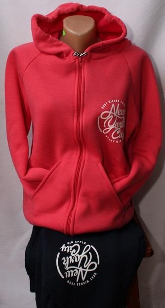 Спортивные костюмы  женские оптом 10392467-12 3260-2