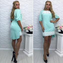Платья женские оптом 54637821 21-3