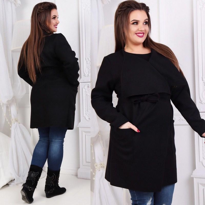 Пальто женские оптом 49721503 14-2