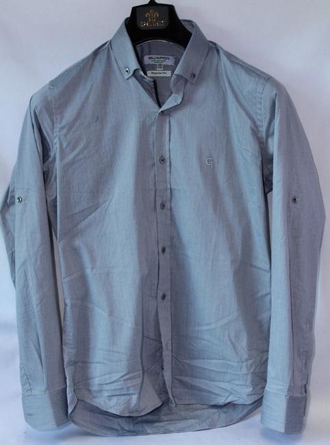 Рубашки мужские оптом 15104457 7639-10