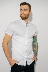 Рубашки мужские оптом 52146739 2989-135