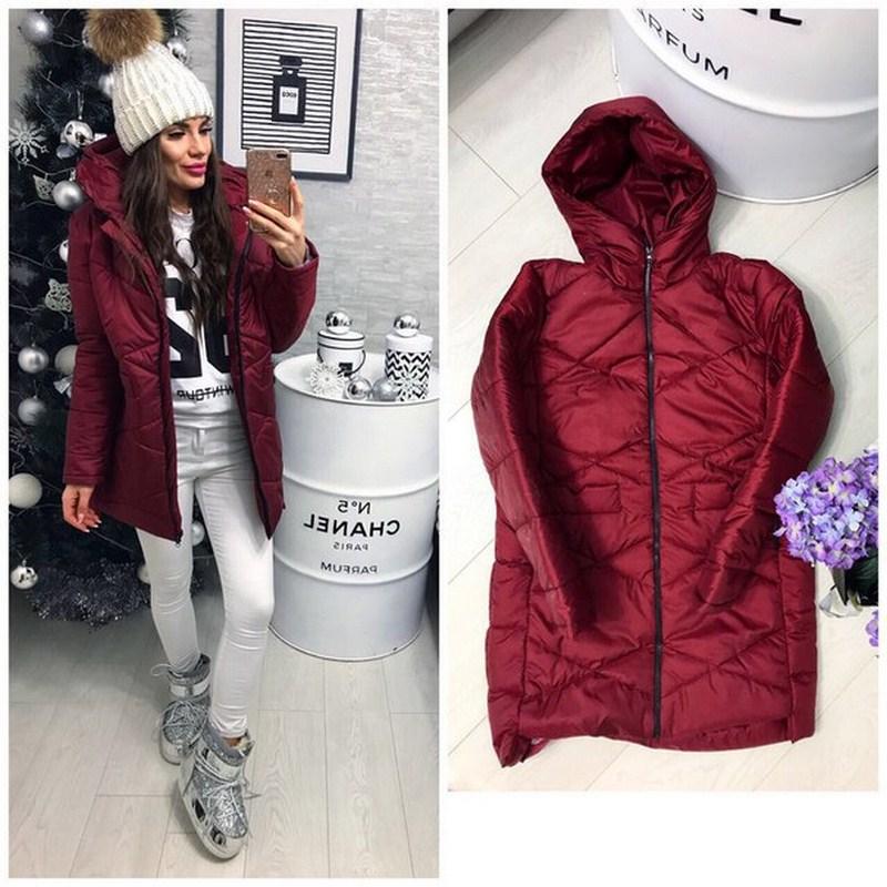 Куртки женские оптом 74238056 0105-11