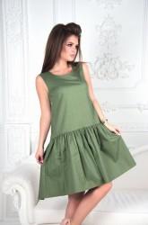 Платья  женские оптом 65173248 0028-8