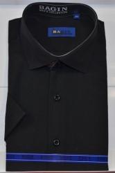 Рубашки мужские  оптом 18025396  BAG420/K-59