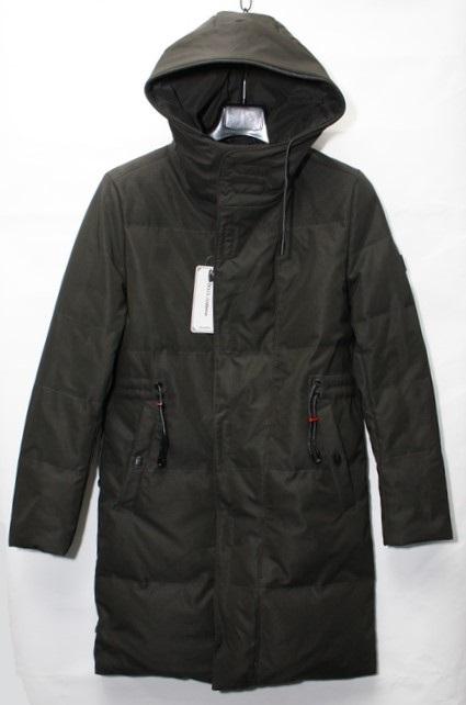 Куртки мужские оптом 29140536 9682