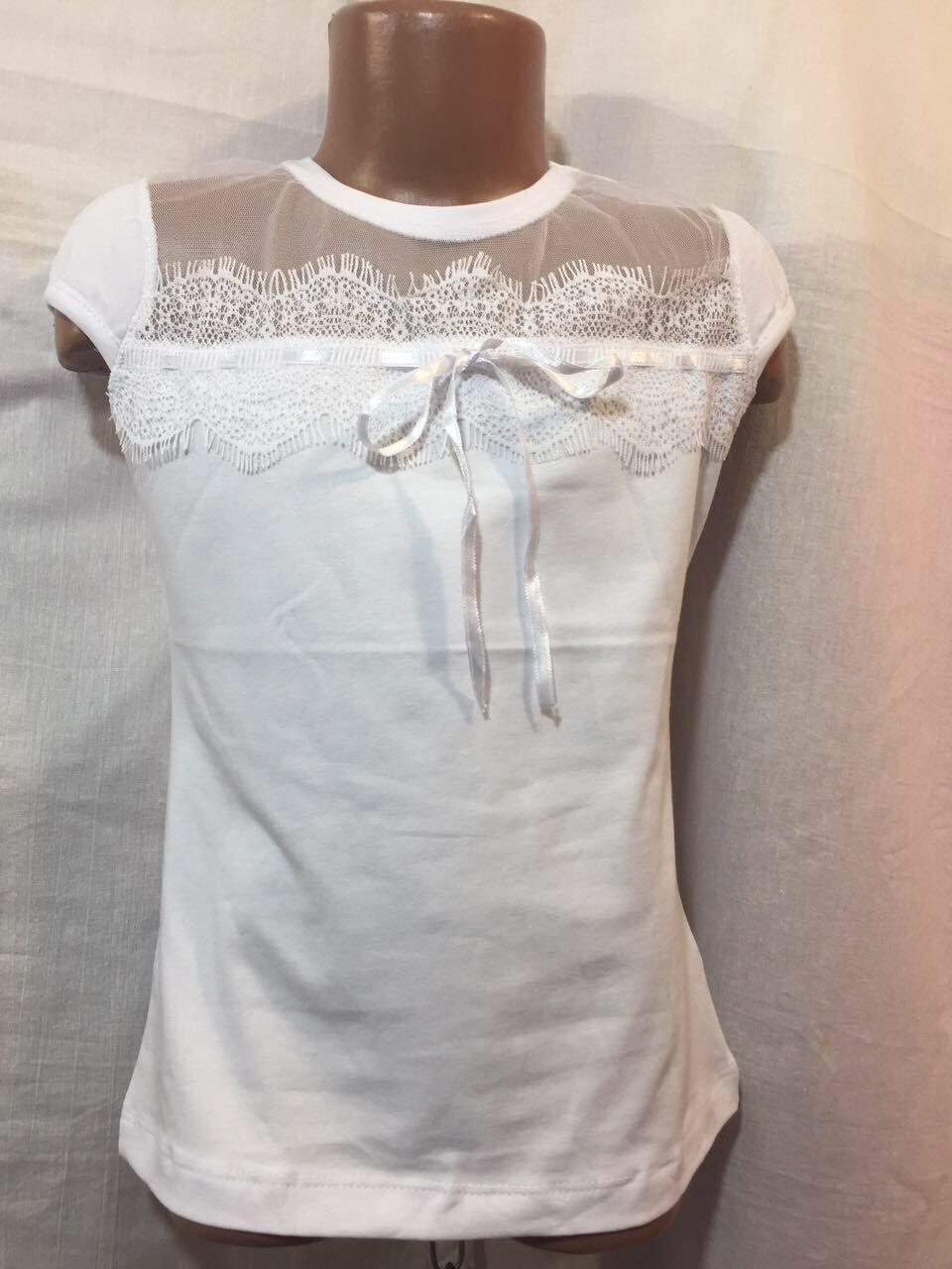 Блузы подростковые оптом 39042716 3961-4