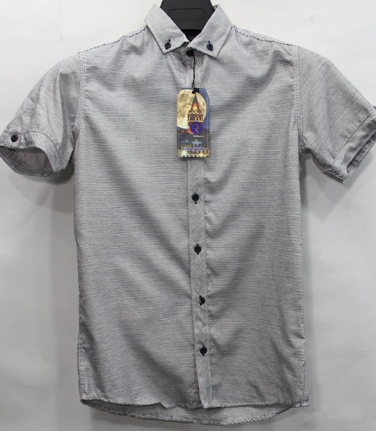 Рубашки мужские оптом 09735284 2-7