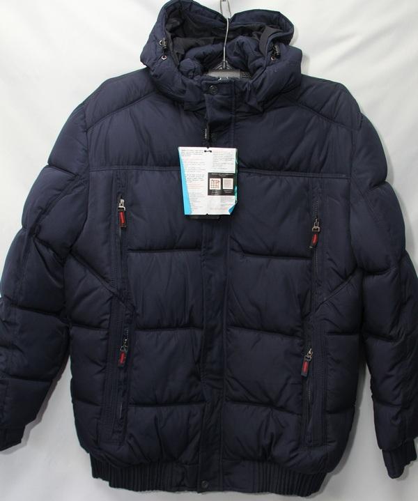 Куртки мужские VISEN оптом 16081256 JFYH1902-1