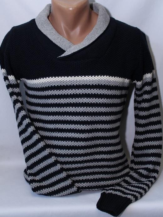 Мужские свитера оптом 62315487 7331-7