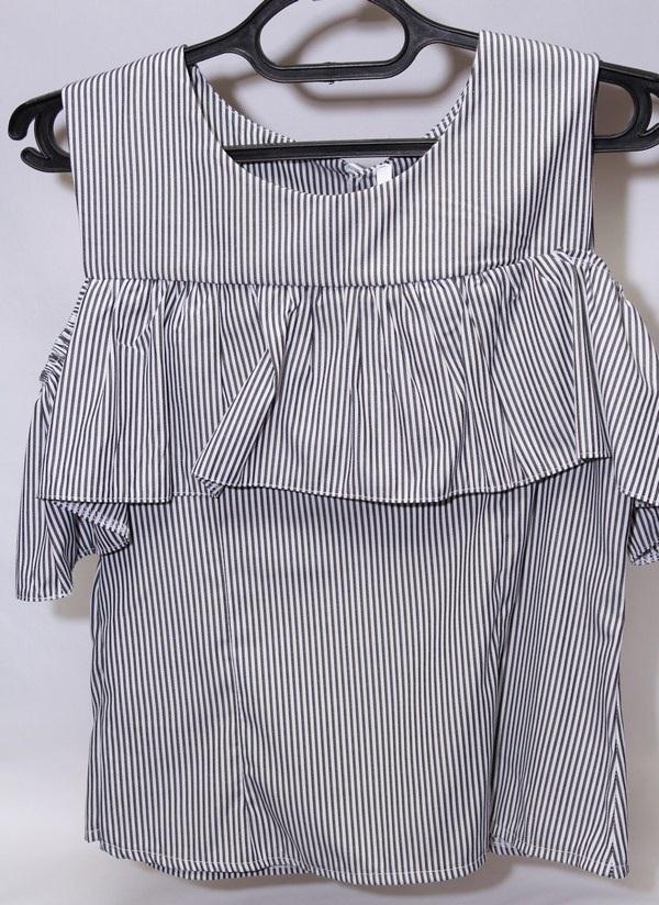 Блузы женские оптом  2706765 1158-2