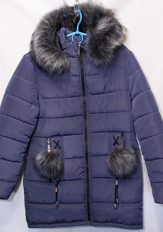 Куртки  V.I.R.T.  Украина женские  оптом 61924750 7530-97