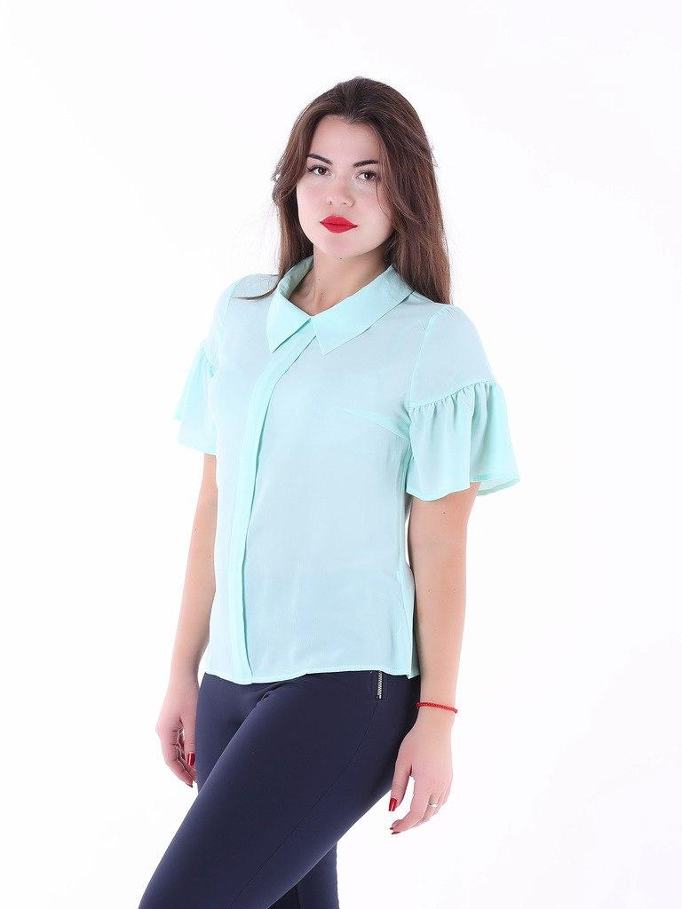 Блузы женские оптом 50829671 9-2