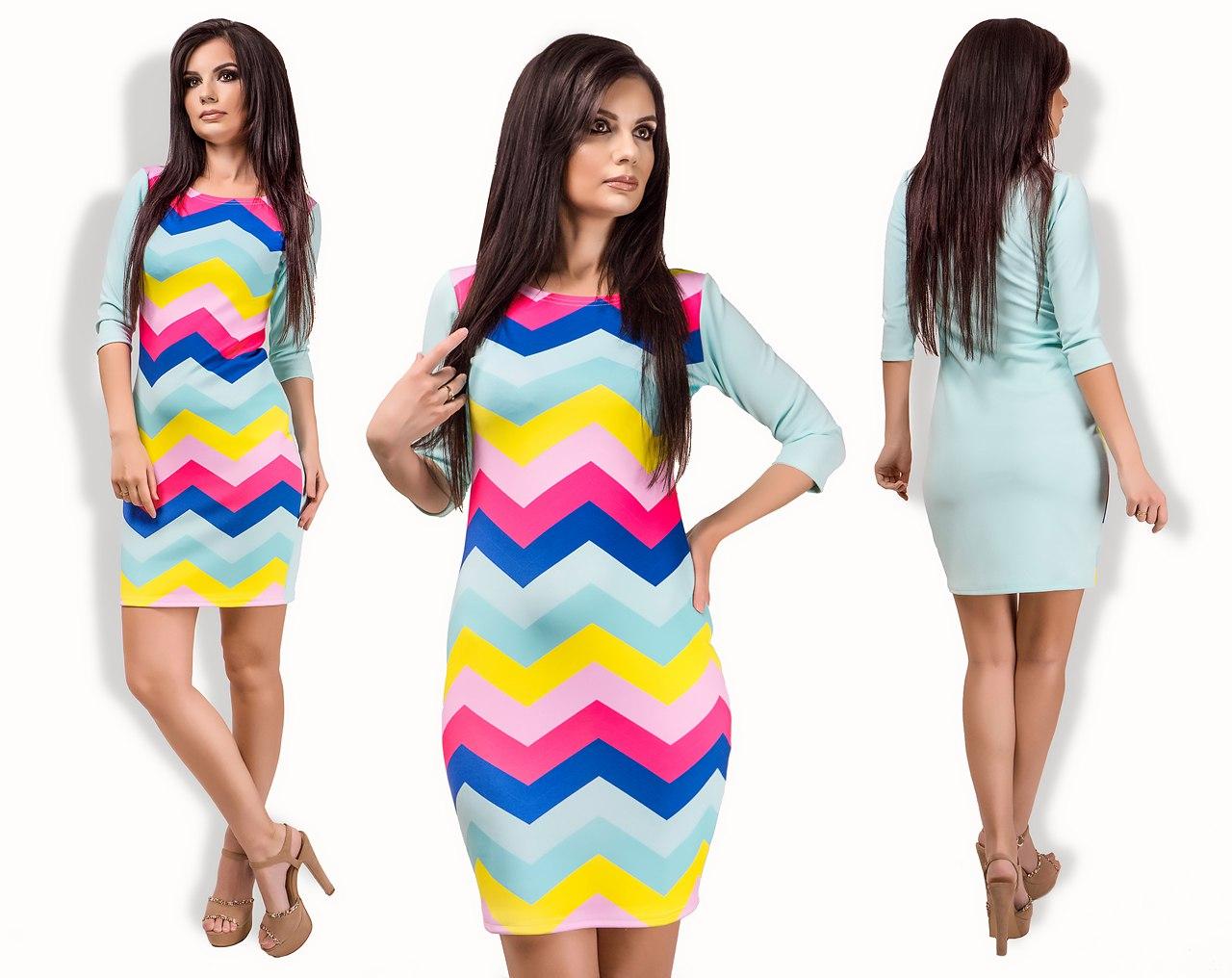 Платье женское оптом 23022335 885